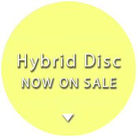 Hybrid Disc NOW ON SALE